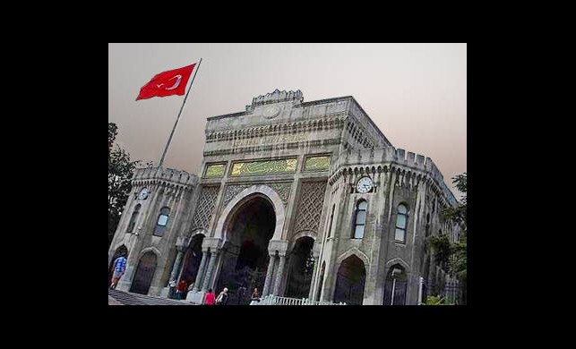 10 Türk Üniversitesi İlk 500'de