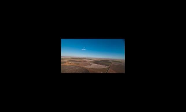 Dünyadan Ayrılmadan Uzayı Fotoğrafladı