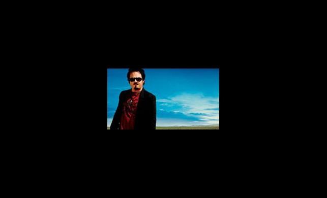 Steve Lukather İlk Kez Türkiye'de