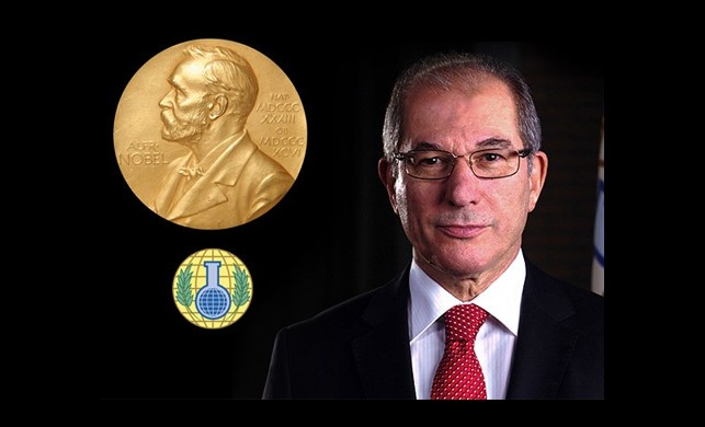 Nobel Barış Ödülüne Türk Damgası!