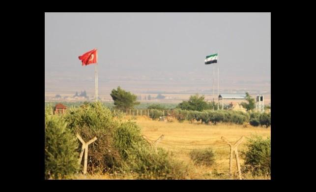Türkiye Sınır Kapısını Kapattı