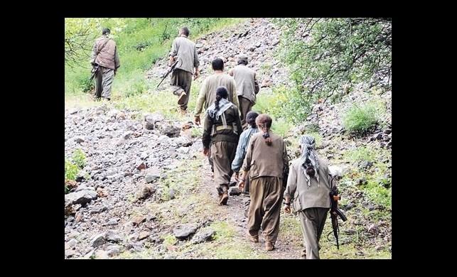 Dağdan İnen PKK'lılar için 2.6 Milyon Liralık Bütçe