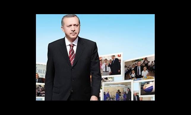 AK Parti'den Sürpriz Facebook Operasyonu