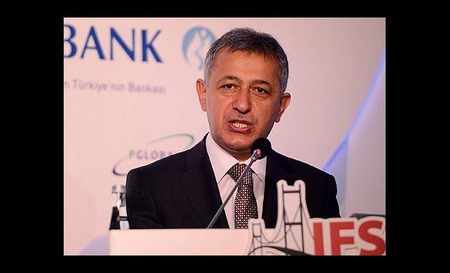 İstanbul'u Dünyanın İlk 10 Finans Merkezinden Biri Yapacağız