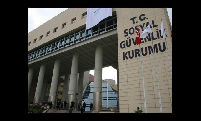 SGK'da Yeni Dönem Başlıyor