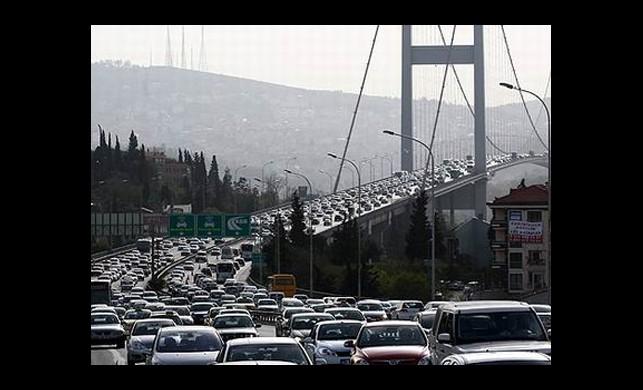 Boğaziçi Köprüsü Yarın Kapalı