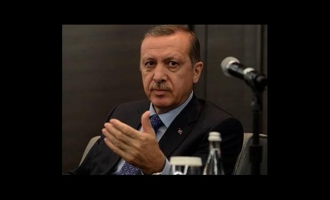 Başbakan Yeni Anayasa Kilidini Çözdü