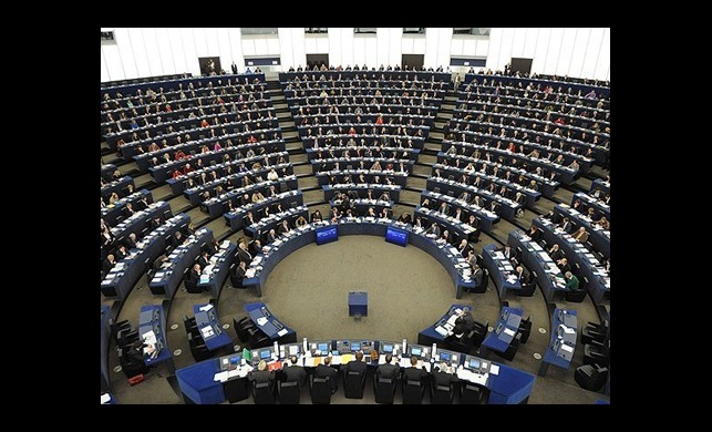 Avrupa Parlamentosu'ndan Mısır'a Çağrı