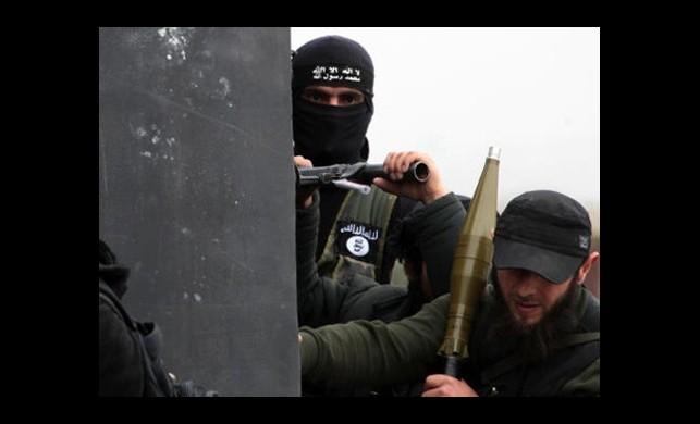 Türkiye Sınırında Rahatsız Eden Gelişme