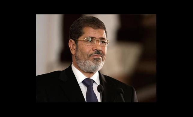 Mursi ile İlk Temas