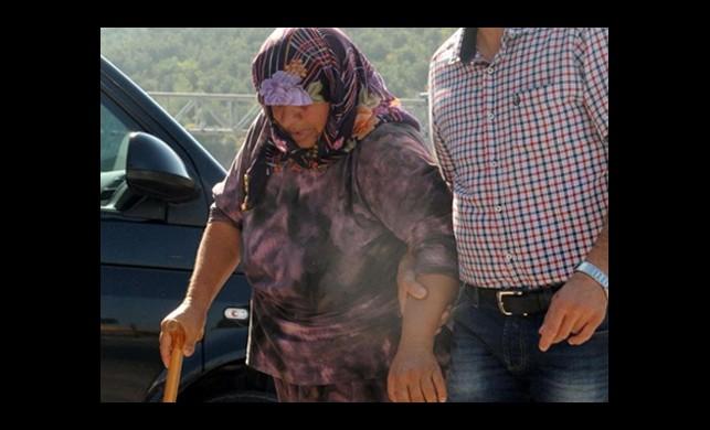 Fatma Öcalan İmralı Yolcusu