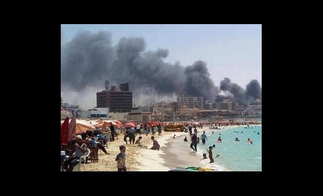 Mısır'ı Bu Fotoğraf Kurtardı