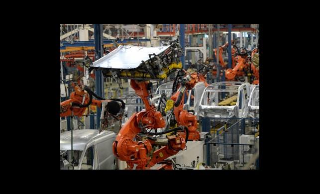 Otomobil Üretimi Azaldı