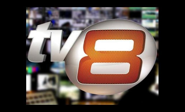 TV8'de yeni program