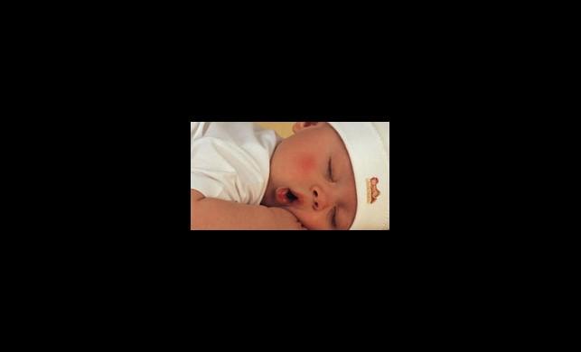 Az Uyuyan Çocuk Başarısız Oluyor