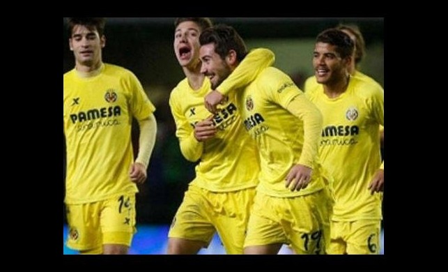 Villarreal, Moyes'un takımına gol yağdırdı!
