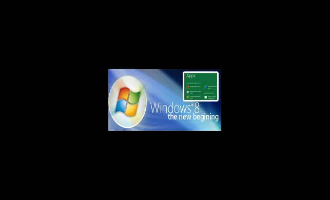 Windows 8'e Makyaj