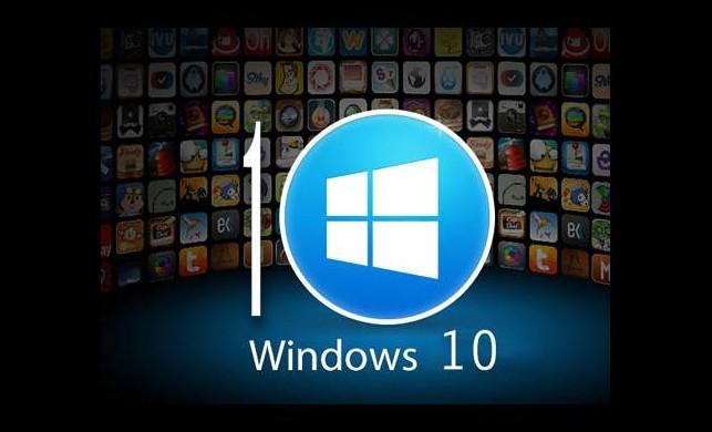 Windows 10'daki yeni klavye kısayolları!