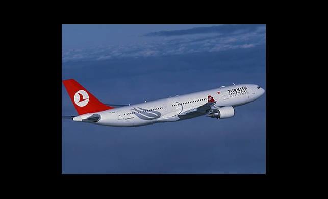 THY Pilotu Bu Yazıyı Görünce Uçağı Kaldırmadı!