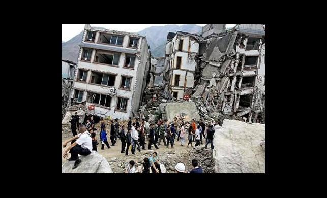 Yetkililer Uyarıyor; Büyük Deprem İçin Vakit Kalmadı!