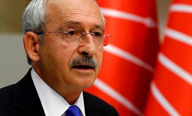 Kemal Kılıçdaroğlu'ndan flaş iddia