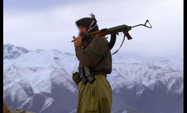 PKK'dan büyük kopuş!