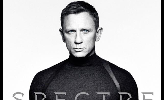 Bond yeniden beyazperdede