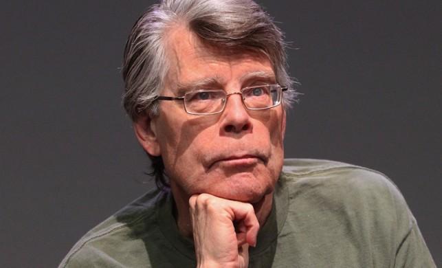 Stephen King, o filmi öve öve bitiremedi