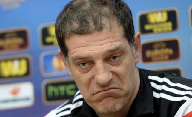 Bilic Brugge maçı için umutlu konuştu