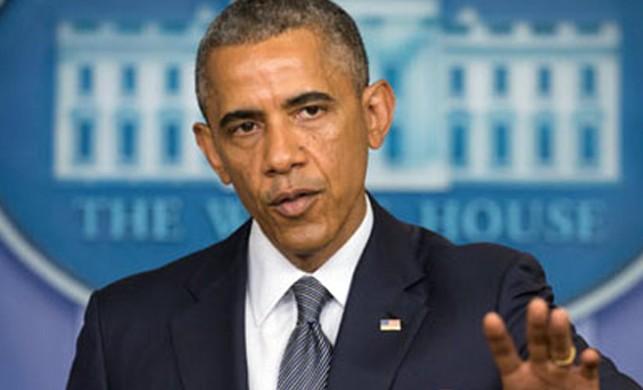 Obama'ya soykırım baskısı