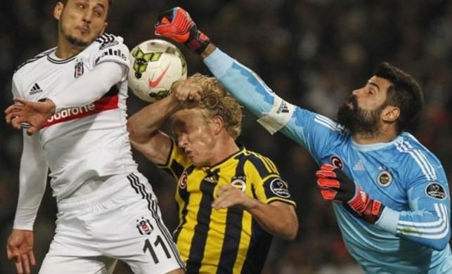 Şükrü Saracoğlu'nda 'Beşiktaş' farkı!