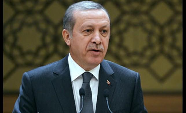 Erdoğan: 'Silah bırakmazlarsa keyifleri bilir'