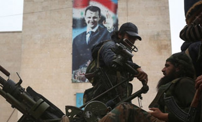 Esad'a büyük şok!