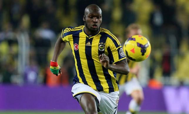 Moussa Sow geri döndü!
