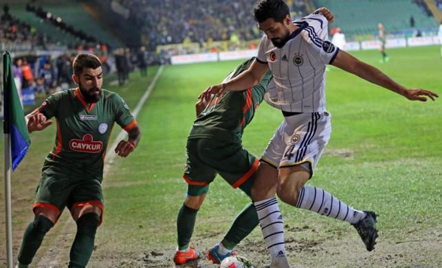 Fenerbahçe saldırısı İddaa oranlarını da vurdu!