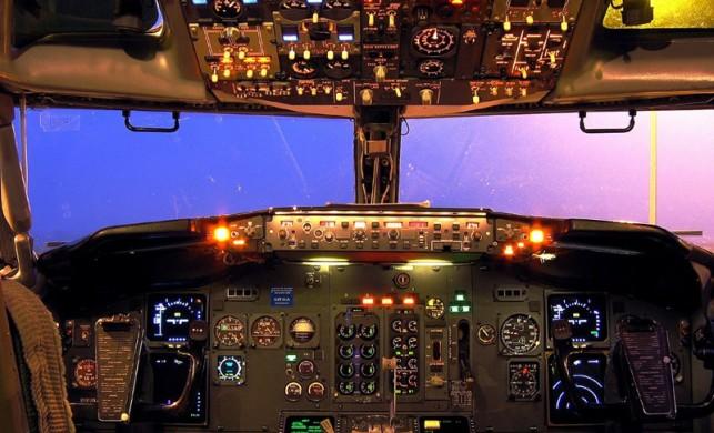 250 pilot istifa etti!