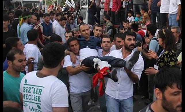 Sağlık Bakanı Müezzinoğlu yaralılar hakkında bilgi verdi!