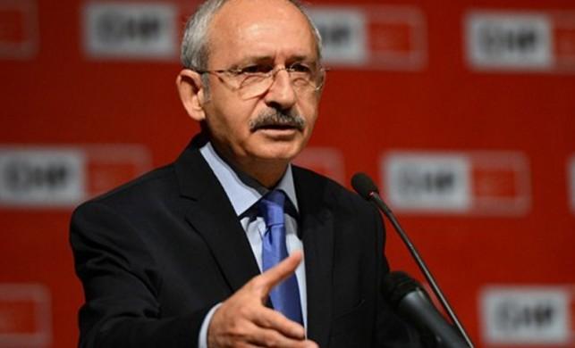 Kılıçdaroğlu kararını verdi