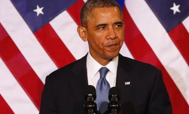 Meclis'ten Obama'ya 'yetki' çıkmadı