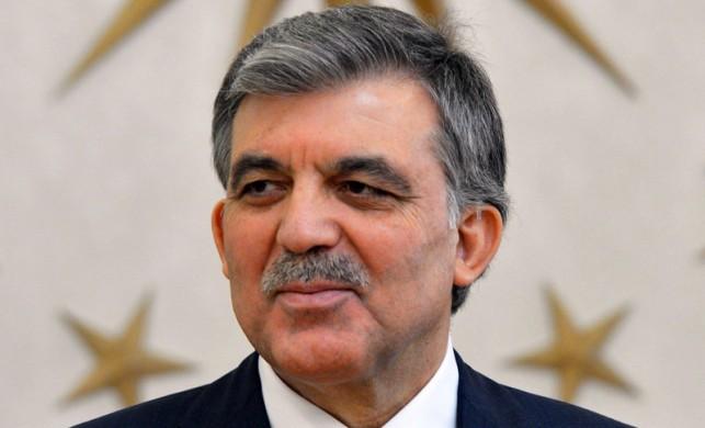 Abdullah Gül'den olay kitap için ilk açıklama