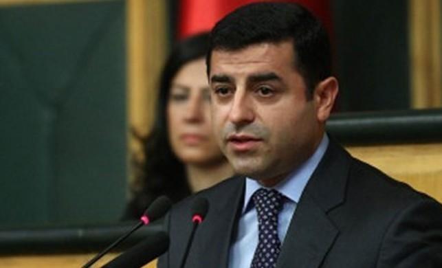 HDP'den sürpriz destek
