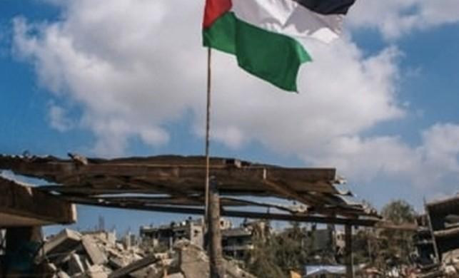 Gazze'de hayat yeniden inşa ediliyor