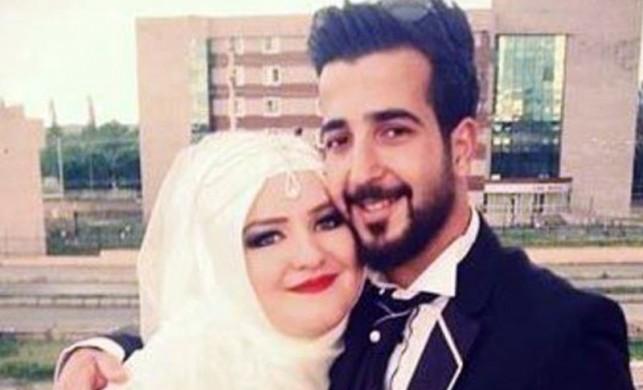 Yeni evli çift hastanelik oldu!