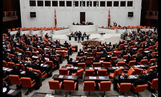 AK Parti'de başkanlık planları