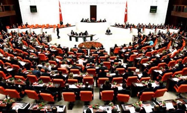 Meclis'in ilk görevi 26. başkanı seçmek
