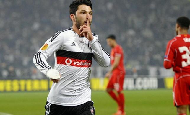 Tolgay Arslan'a 7 milyon euro...