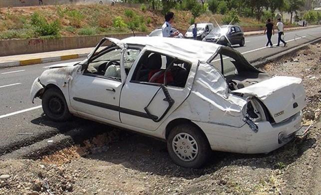 Bayramın ilk günü de trafik kazaları can aldı