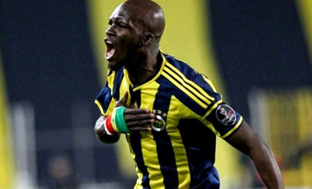 Fenerbahçe'de karar verildi! Moussa Sow...