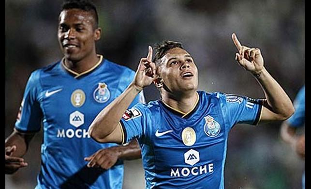 Fenerbahçe transfere doymuyor! Porto'nun 10 numarası...