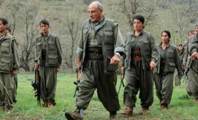 PKK'dan HDP'ye kritik çağrı!